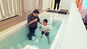 Brandon Baptism 3