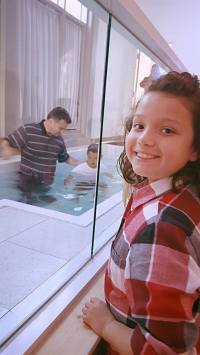 Brandon Baptism