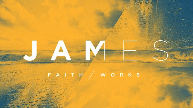 James Faith Works
