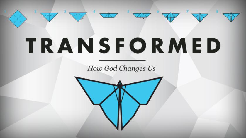 Transformed 3